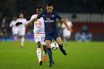 Football Soccer - Paris St Germain v FC Lorient - French Ligue 1