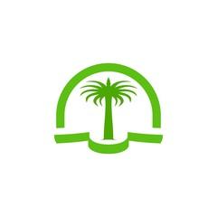 dates tree logo