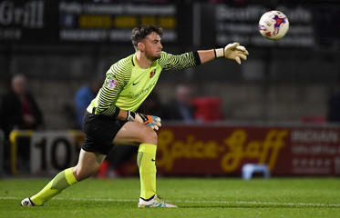 Leyton Orient v Fulham - EFL Cup First Round