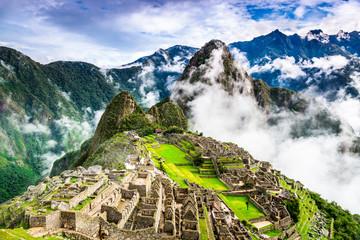 Machu Picchu, Cusco - Peru