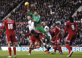 Derby County v Cardiff City - Sky Bet Football League Championship