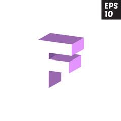 Initial letter m lowercase logo design template block violet purple see more spiritdancerdesigns Images