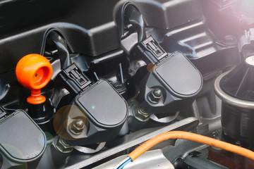 Engine machine car ,Automotive industrial part