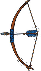 Child Wooden Longbow