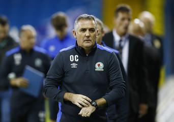 Leeds United v Blackburn Rovers - EFL Cup Third Round