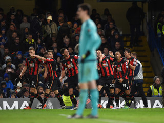 Chelsea v AFC Bournemouth - Barclays Premier League