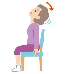 健康 体操 シニア 介護予防