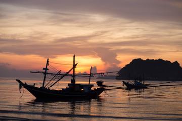 Thai Sea