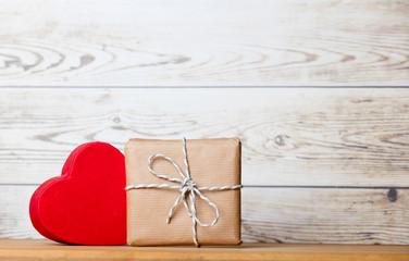 box and gift