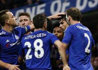Chelsea v Watford - Barclays Premier League