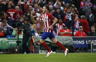 Atletico Madrid v Bayern Munich - UEFA Champions League Semi Final First Leg