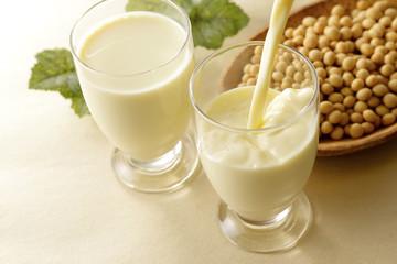 豆乳 Soy milk