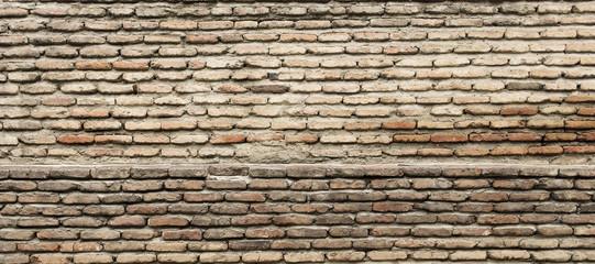 brick wall, seamless texture , big resolution, tile horizontal