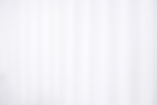 abstract blur white hospital curtain background
