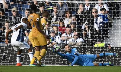 West Bromwich Albion v Tottenham Hotspur - Premier League