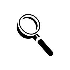 search icon stock vector illustration