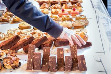 cretin cakes and pastries marketing plan