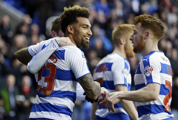 Reading v Blackburn Rovers - Sky Bet Football League Championship