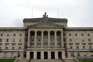 The Parliament, Stormont, Northern Ireland