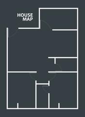 House Map Design