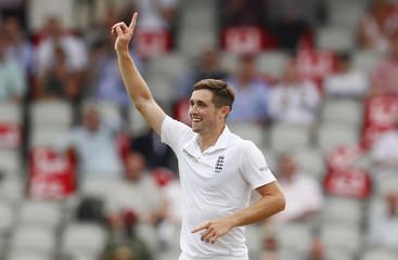 England v Pakistan - Second Test