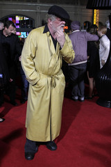 """Actor Nick Nolte arrives at Warner Bros. Pictures' """"Gangster Squad"""" premiere at Grauman's Chinese Theatre in Hollywood, California"""