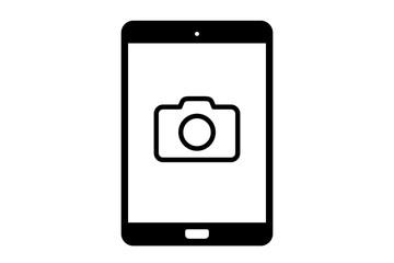 Tablet - Kamera