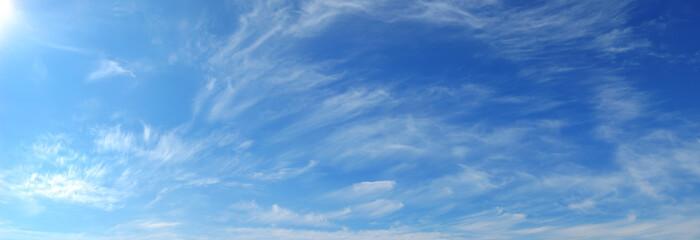Nuvole cirri
