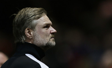 Fleetwood Town v Barnsley - Johnstone?s Paint Trophy Northern Area Final Second Leg