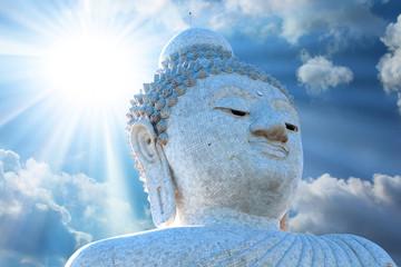 Big Budda in Phuket, Thailand