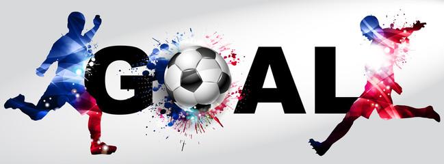 Calcio, Competizione, Goal