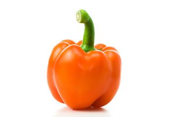 Frische Paprika, isoliert