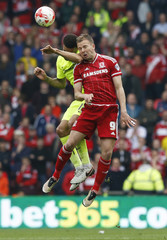 Middlesbrough v Brighton & Hove Albion - Sky Bet Football League Championship