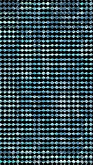 3D Diamond Background