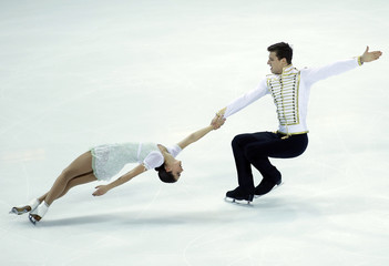 Figure Skating - ISU Grand Prix of Figure Skating Final 2016/2017