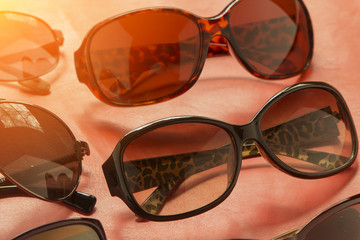 Women's wintage sunglasses and quality lenses made from the finest materials.  Discount online shop with bargains and sales on glasses.