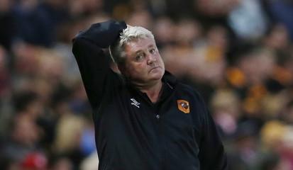Hull City v Arsenal - Barclays Premier League