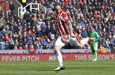 Stoke City v Sunderland - Barclays Premier League