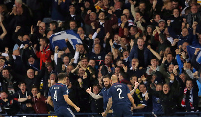 Scotland v Poland - UEFA Euro 2016 Qualifying Group D