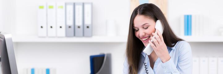 kundenberatung am telefon