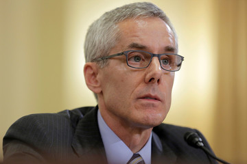 TSA Administrator Neffenger testifies about long lines at airport security checkpoints in Washington