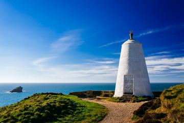 Fototapete - Portreath Cornwall England UK