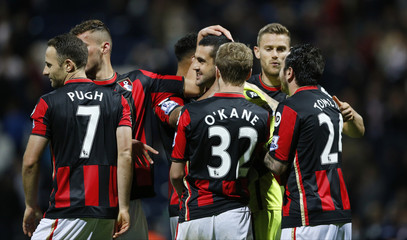 Preston North End v AFC Bournemouth - Capital One Cup Third Round