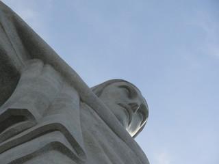 Cristo Redentor, Rio , Brazil