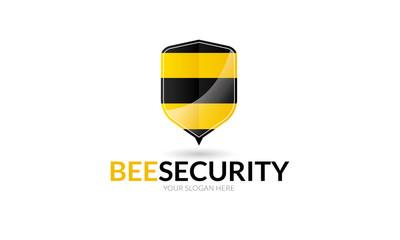 Bee Security Logo