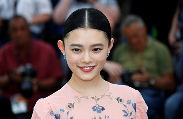 70th Cannes Film Festival - Photocall for the film Mugen no junin Blade of the Immortal out of competition