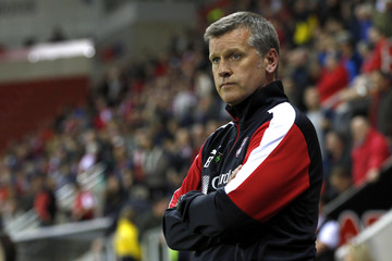 Rotherham United v Burnley - Sky Bet Football League Championship
