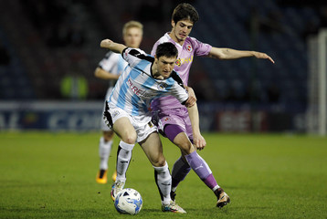 Huddersfield Town v Reading - Sky Bet Football League Championship