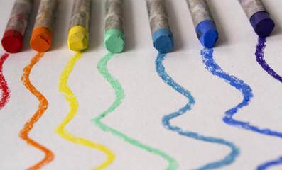 Artistic pastel
