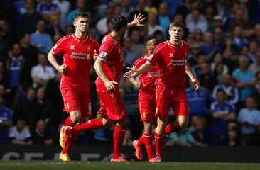 Chelsea v Liverpool - Barclays Premier League